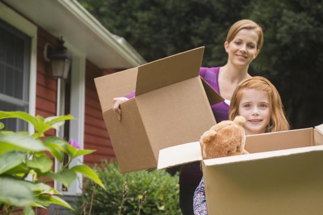 5 Single Parent Home Buying Programs   Life Blueprints ...