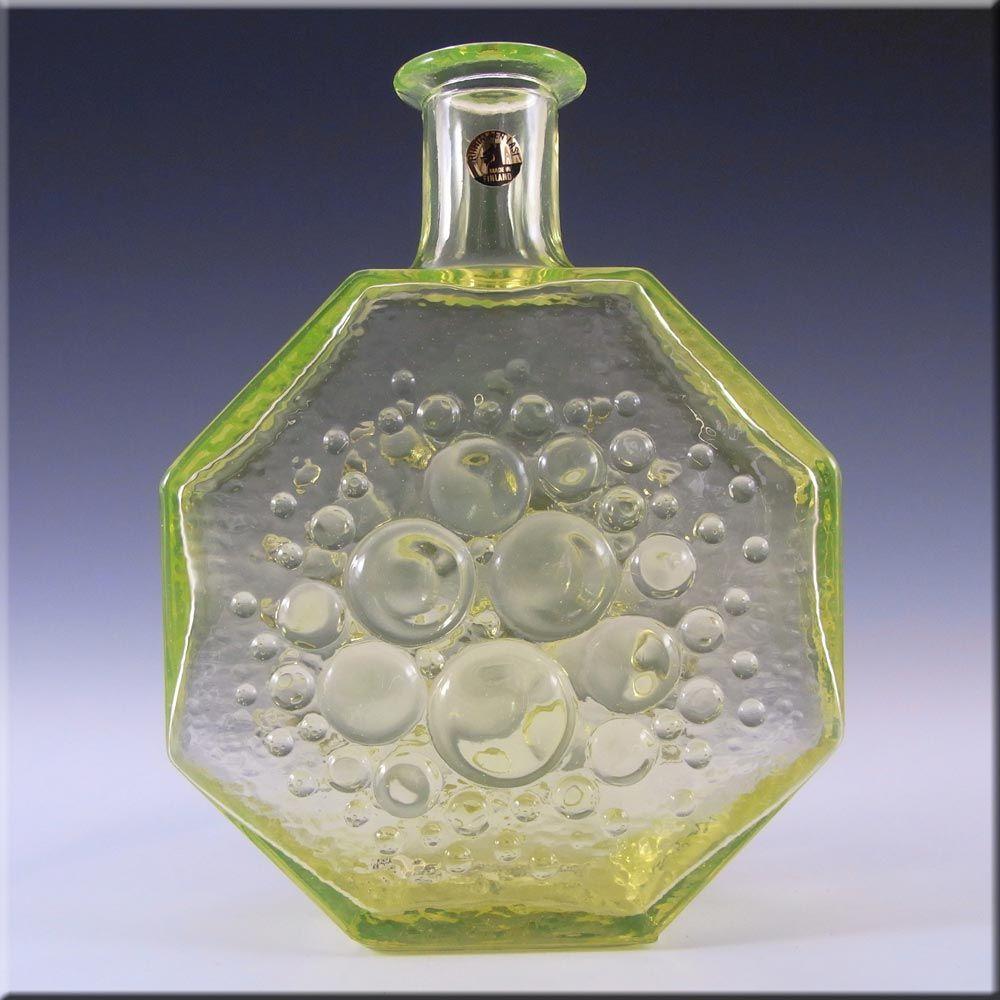 Riihimakiriihimaen uranium glass nanny still polaris vase riihimakiriihimaen uranium glass nanny still polaris vase 10000 reviewsmspy