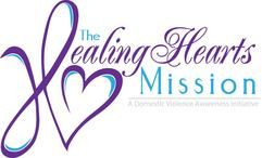 Tonight! The Healing Hearts Domestic Violence Awareness Tele-Summit #DVAM
