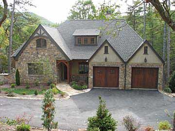 Cliffs at Walnut Cove Golf Homes for Sale Asheville NC North