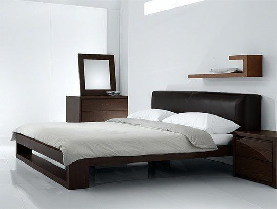 10 Platform Beds That Ll Save You Money When Mattress Shopping Queen Platform Bed Platform Bed Designs Home Decor