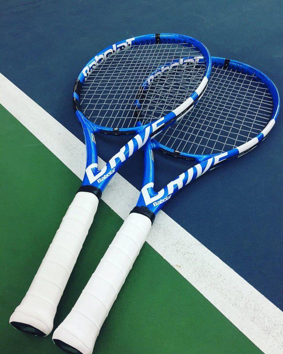 Pin on new tennis racquet