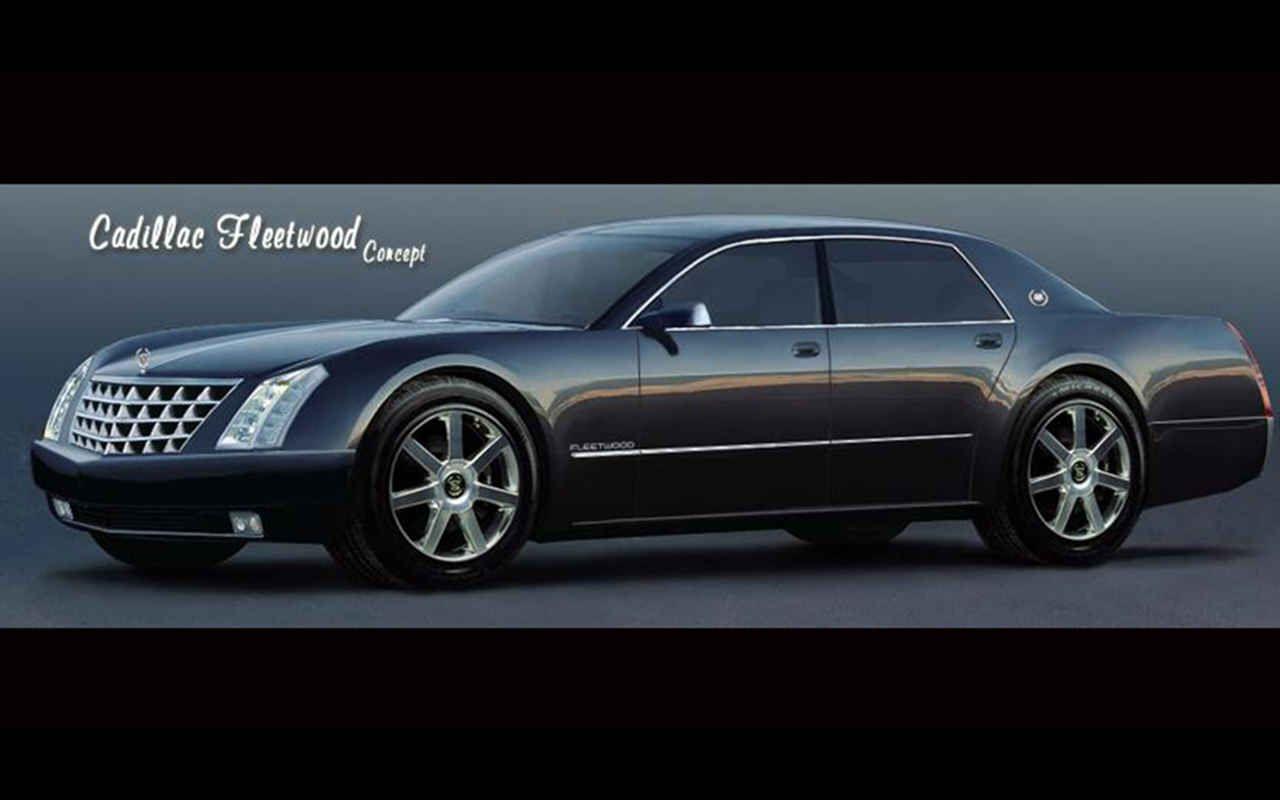 Pin by Briant James on New Car Models 2017 | Cadillac fleetwood, Cadillac, 2016 cars