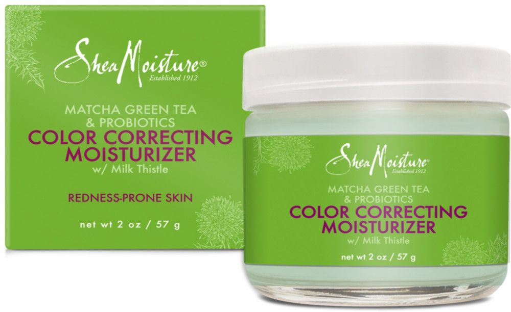 Matcha Green Tea & Probiotics Clay-To-Cream Cleanser by SheaMoisture #13