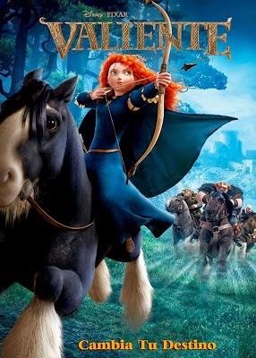 Valiente Pelicula Completa Online Peliculas De Princesas Peliculas Clasicas De Disney Valiente