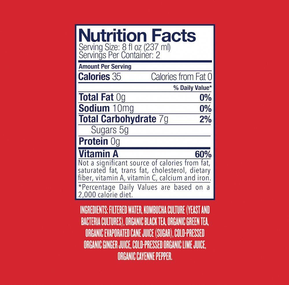 cayenne cleanse | 16 oz kombucha | nutrition | pinterest | nutrition