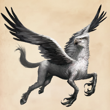 Hippogriff Harry Potter Wiki Fandom Powered By Wikia Hippogriff Harry Potter Harry Potter Creatures Fantastic Beasts Creatures