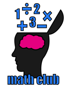 Math club for elementary or middle school students middle school ideas for starting an elementary or middle school math club in your school or home school group fandeluxe Gallery
