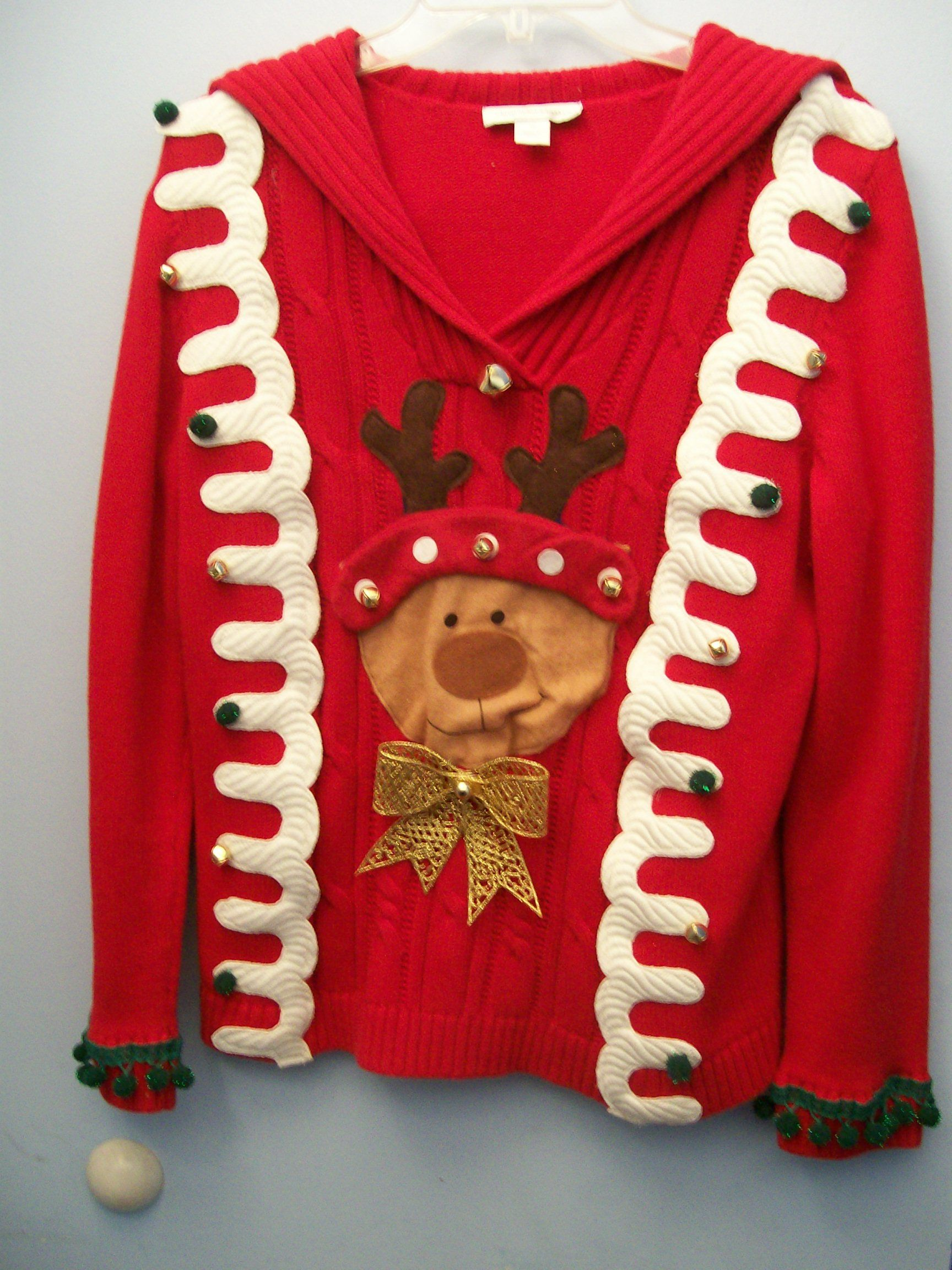 Pin On Ugly Christmas Sweater Album