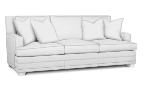 The Valdese Sofa From Marty Mason Collected Home Is A Popular Choice For  Families. It Can Be Customized With One Of Our Exclusive Fabrics And Your  Choice Of ...
