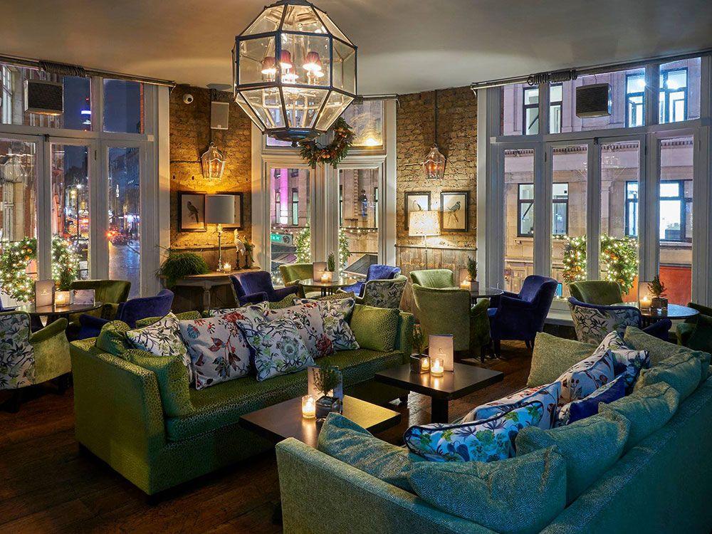 Soho Residence Re Opens Soho Home The Good Place