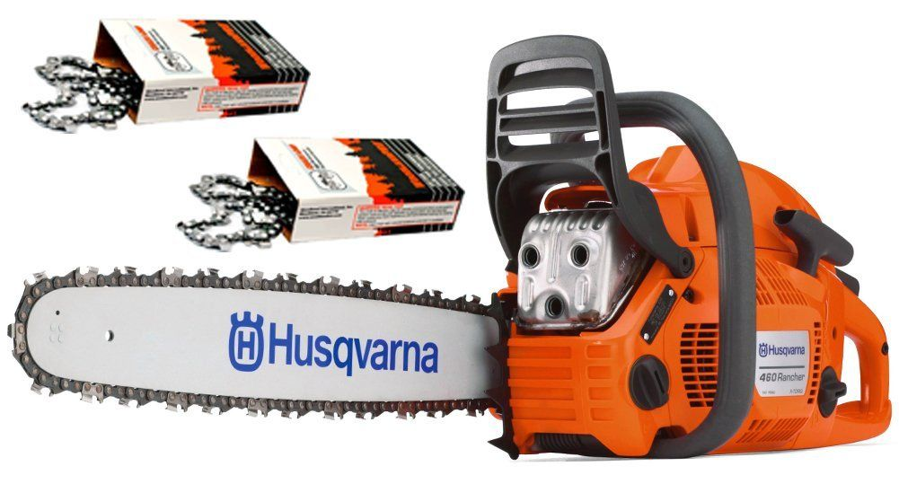 Husqvarna chainsaw 460 rancher husqvarna chainsaws pinterest husqvarna chainsaw 460 rancher greentooth Images
