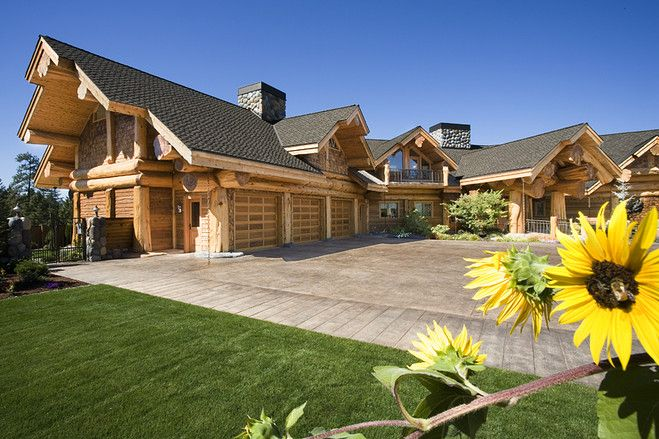 log cabin homes on pinterest log cabin homes log homes