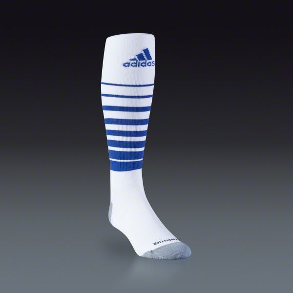dcba7474ce77 adidas Team Speed Soccer Socks
