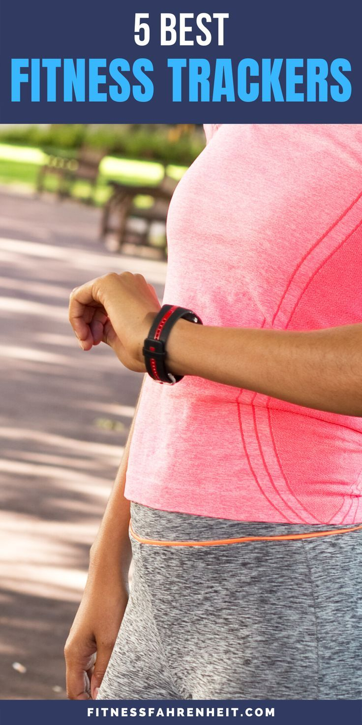 Investing in a fitness tracker is one of the more wise things you can do whatever your goals are. On...