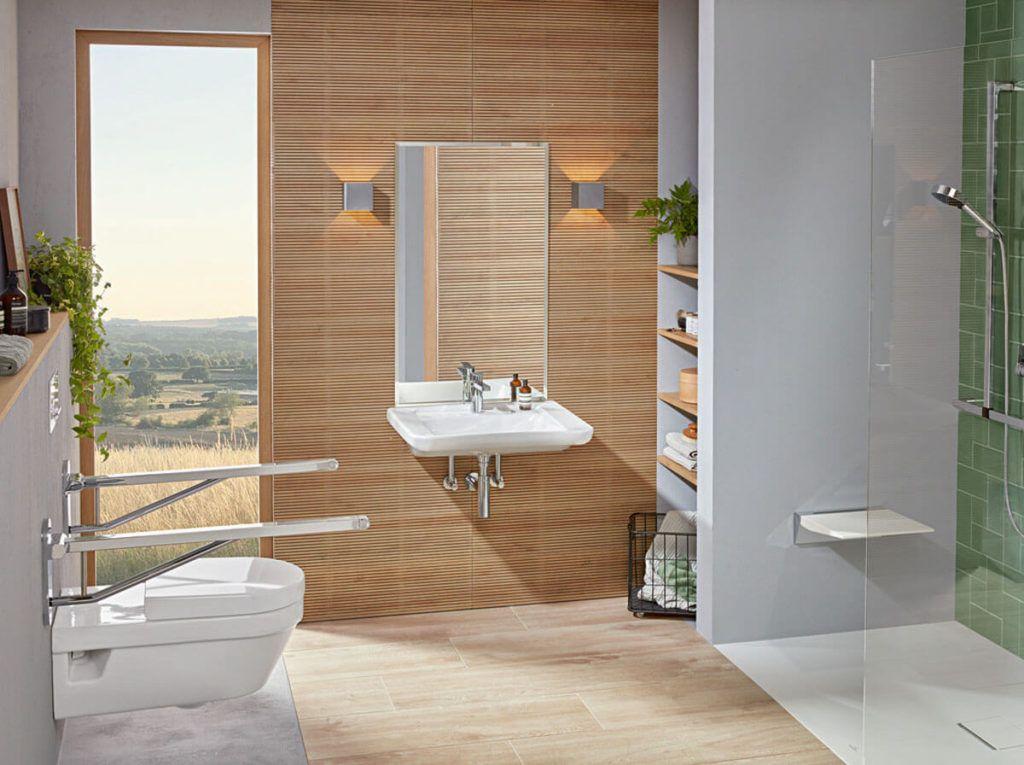 Badtrends 2020 Die Neuen Einrichtungstrends Furs Badezimmer Badratgeber Com In 2020 Badezimmer Modernes Badezimmerdesign Badgestaltung