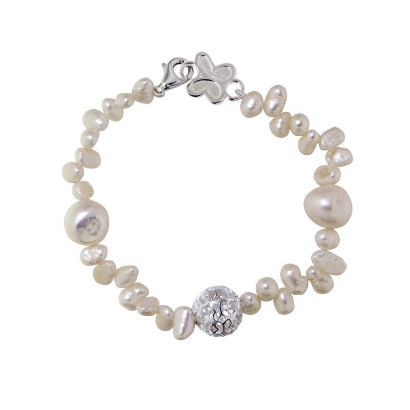 Tanya Moss | Joyería de oro | Joyería de plata | Diseño mexicano de accesorios y joyería Pulsera Piara de Perlas con Plata 925 #TanyaMoss #Jewelry #Joyeria #Pearls #Perlas #SterlingSilver #Plata #MexicanDesigner #Bracelet #Pulsera