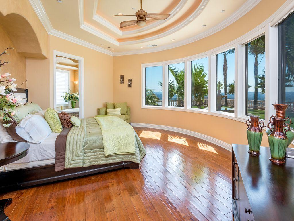 Palm Vista Estate, Paradise in the Wine... - HomeAway Santa Rosa