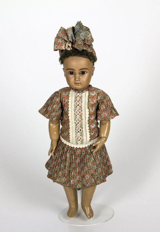 77.6528: doll | Dolls from the Nineteenth Century | Dolls | Online Collections…