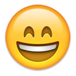 Image result for smiley face emoji