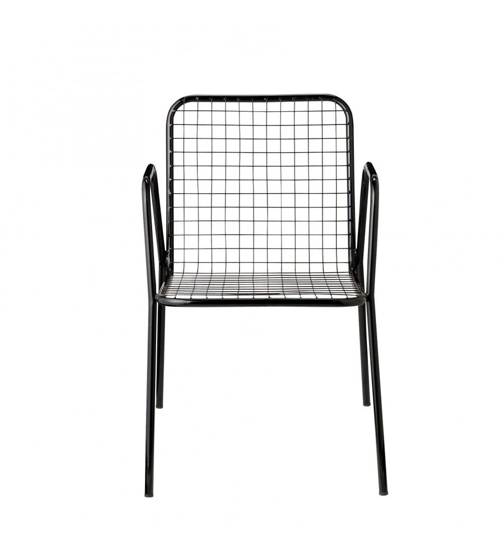 Chaise Fauteuil Design Fleux Shops