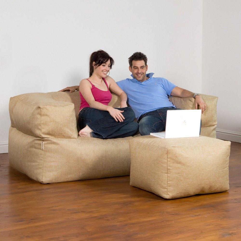 Cool Beanbag Sofa Great 12 With Additional Living Room Inspiration