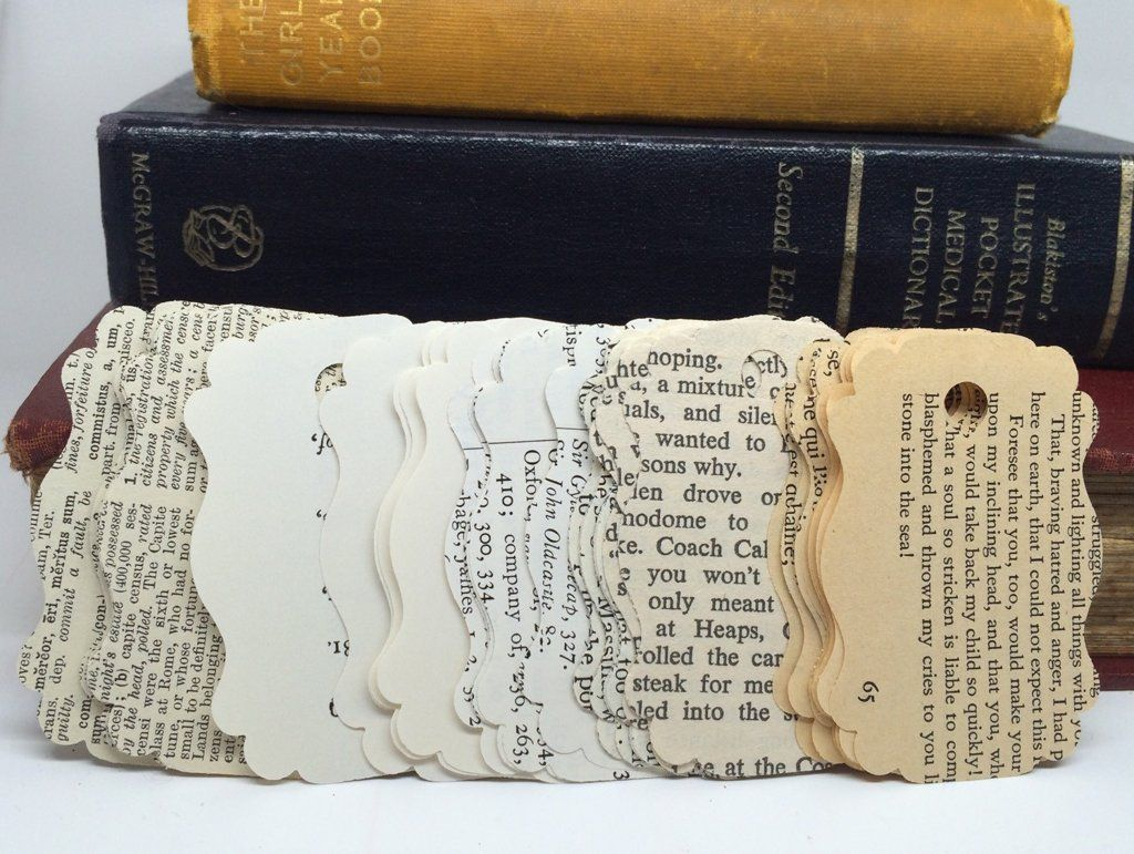 21 Uses For Old Books Old Book Crafts Book Page Crafts Book Crafts