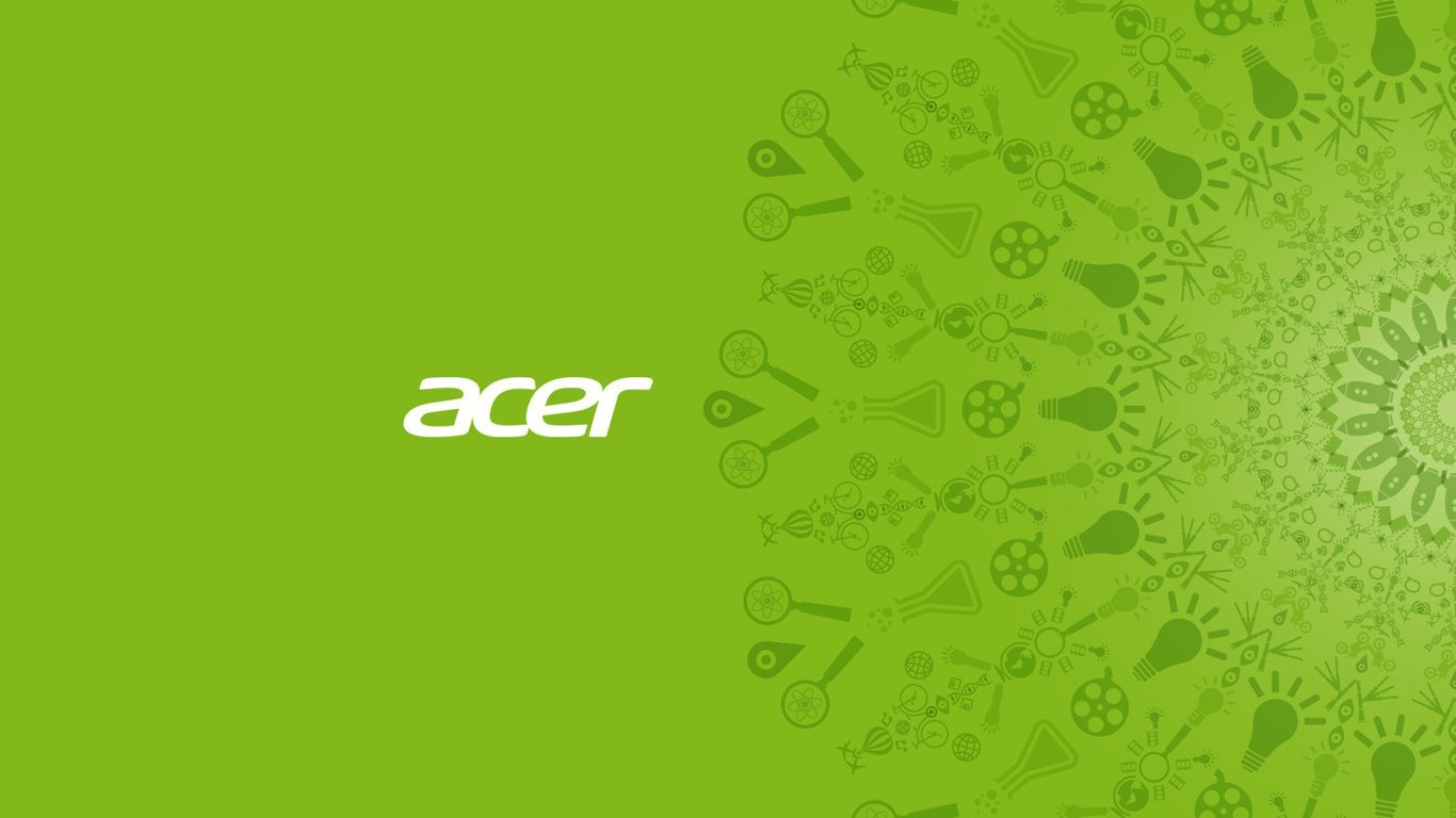 Acer Laptop Wallpapers
