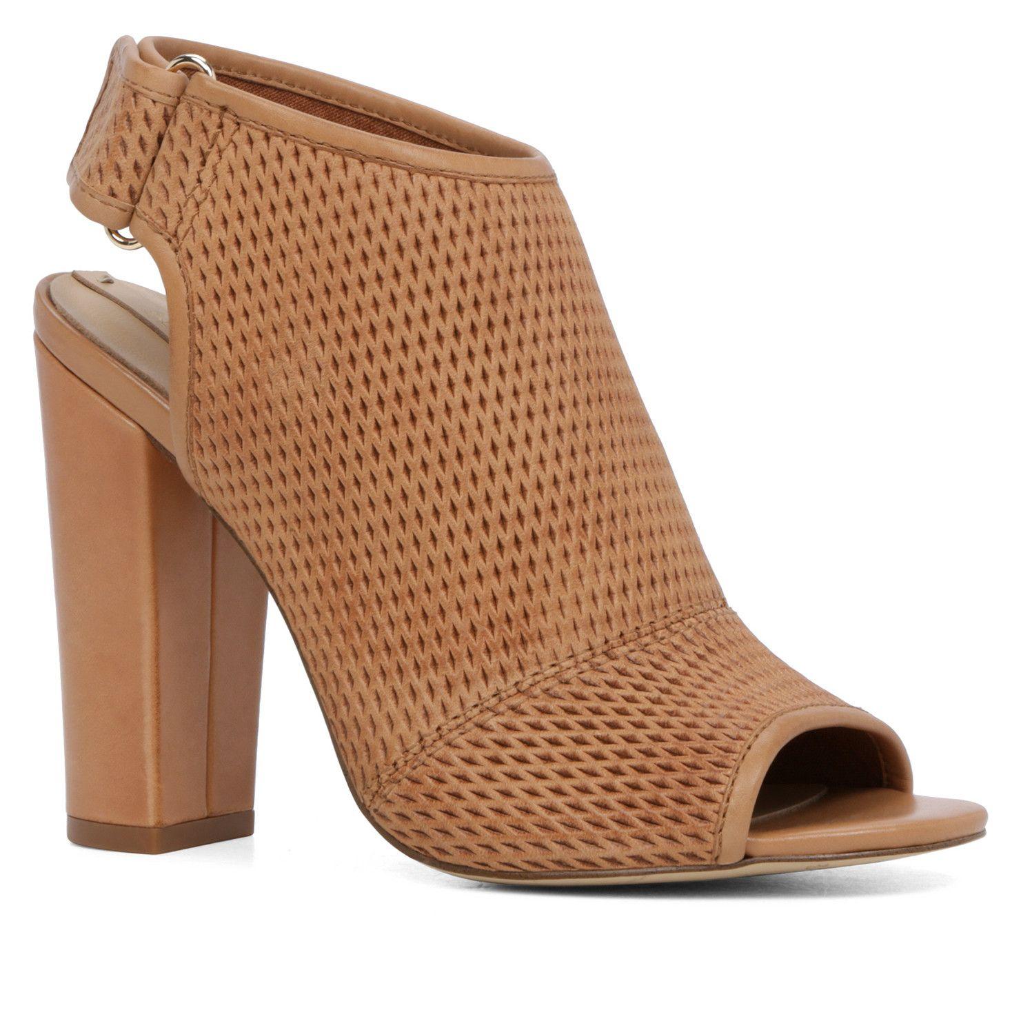 Aligowen Cognac Women's Sandals | ALDO US
