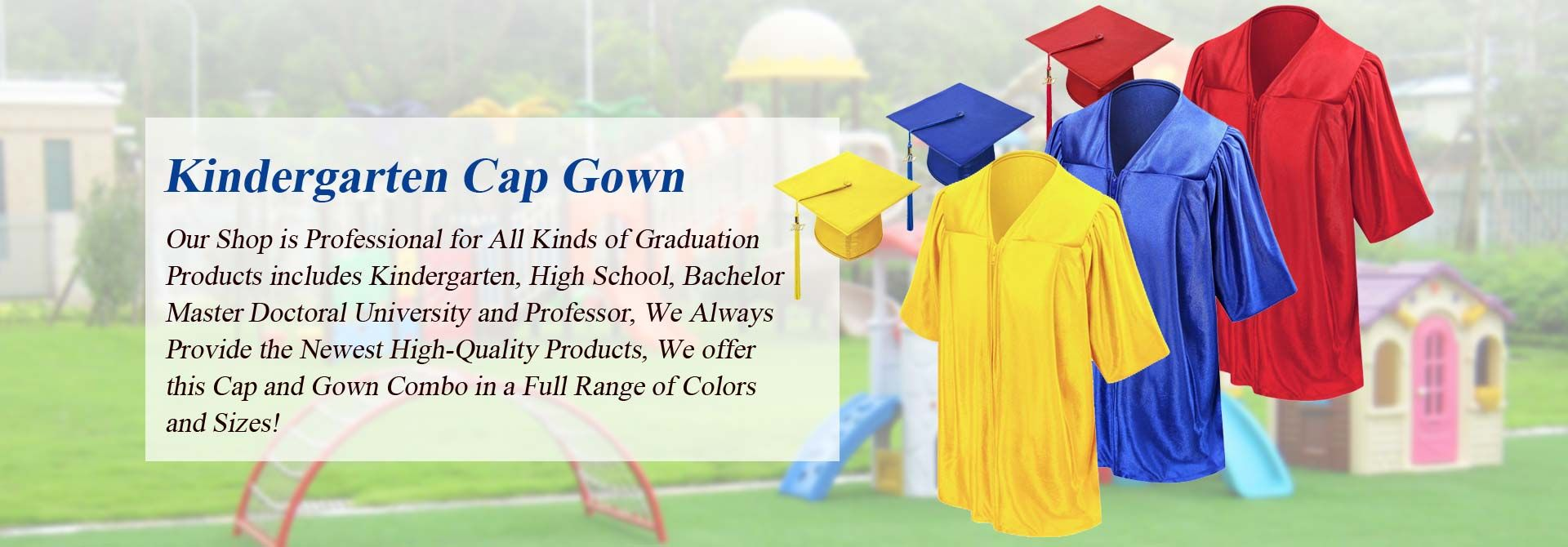 http://www.lescapsgown.com/supply/graduation-gown -Cap Gown ...