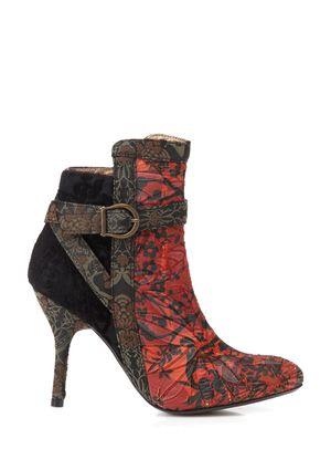 DESIGUAL Febrero Ankle Boot