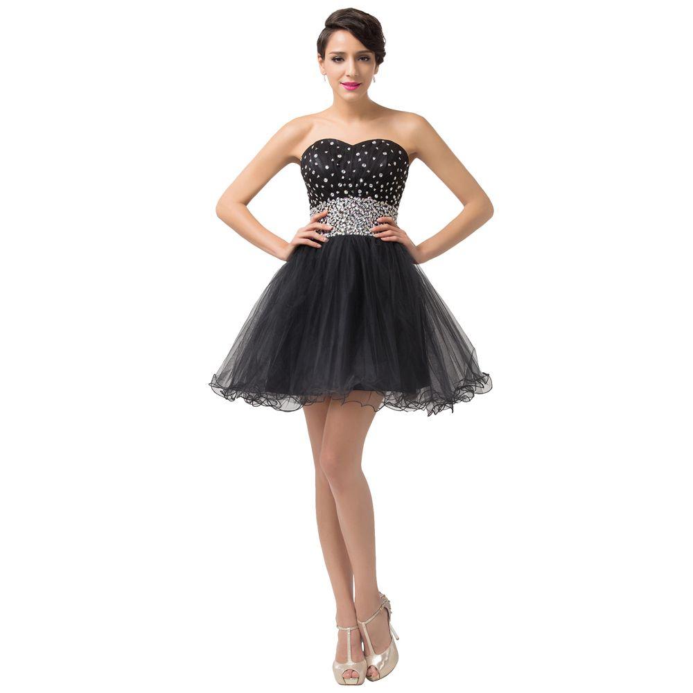 Black th grade formal dresses google search formal pinterest