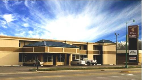 Westgate Inn and Suites Clarksville (Tennessee) Located just 5 minutes' drive from historic central Clarksville, this hotel features free Wi-Fi and a deluxe continental breakfast. Austin Peay State University is 1 mile away.