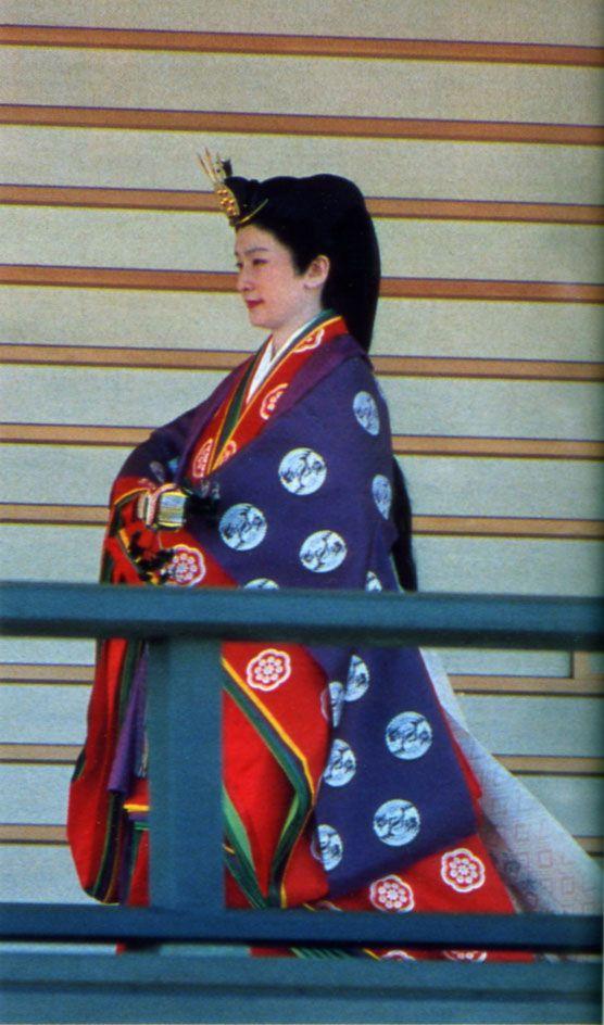 十二単 皇室 , Google 検索【2019】