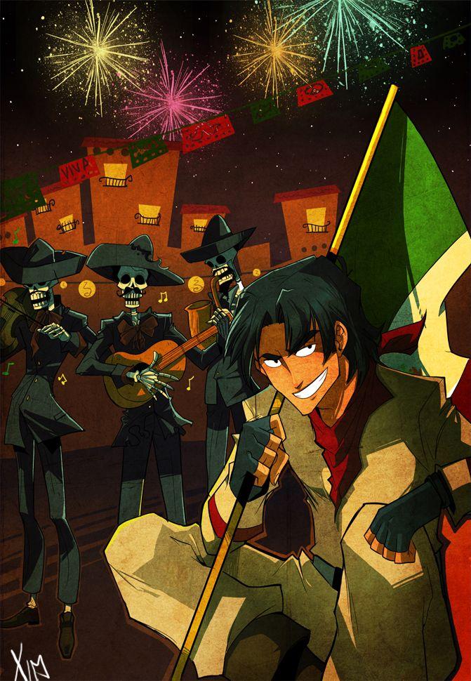 Viva mexico by nadiezdaiantart on deviantart hetalia viva mexico by nadiezdaiantart on deviantart thecheapjerseys Choice Image