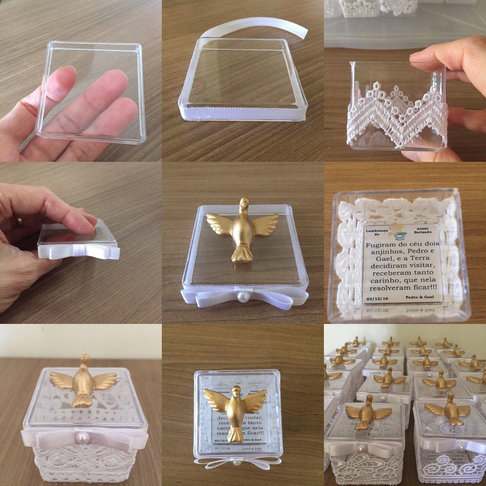 Armario Horizontal Inox ~ como fazer lembrancinha para batizado Marshmallow Pinterest Lembrancinhas para batizado