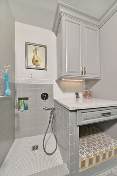 1000+ Ideas About Dog Shower On Pinterest | Laundry Rooms, Mud .