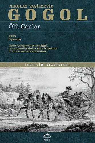 Ölü Canlar, Nikolay Gogol, İletişim Yayınları