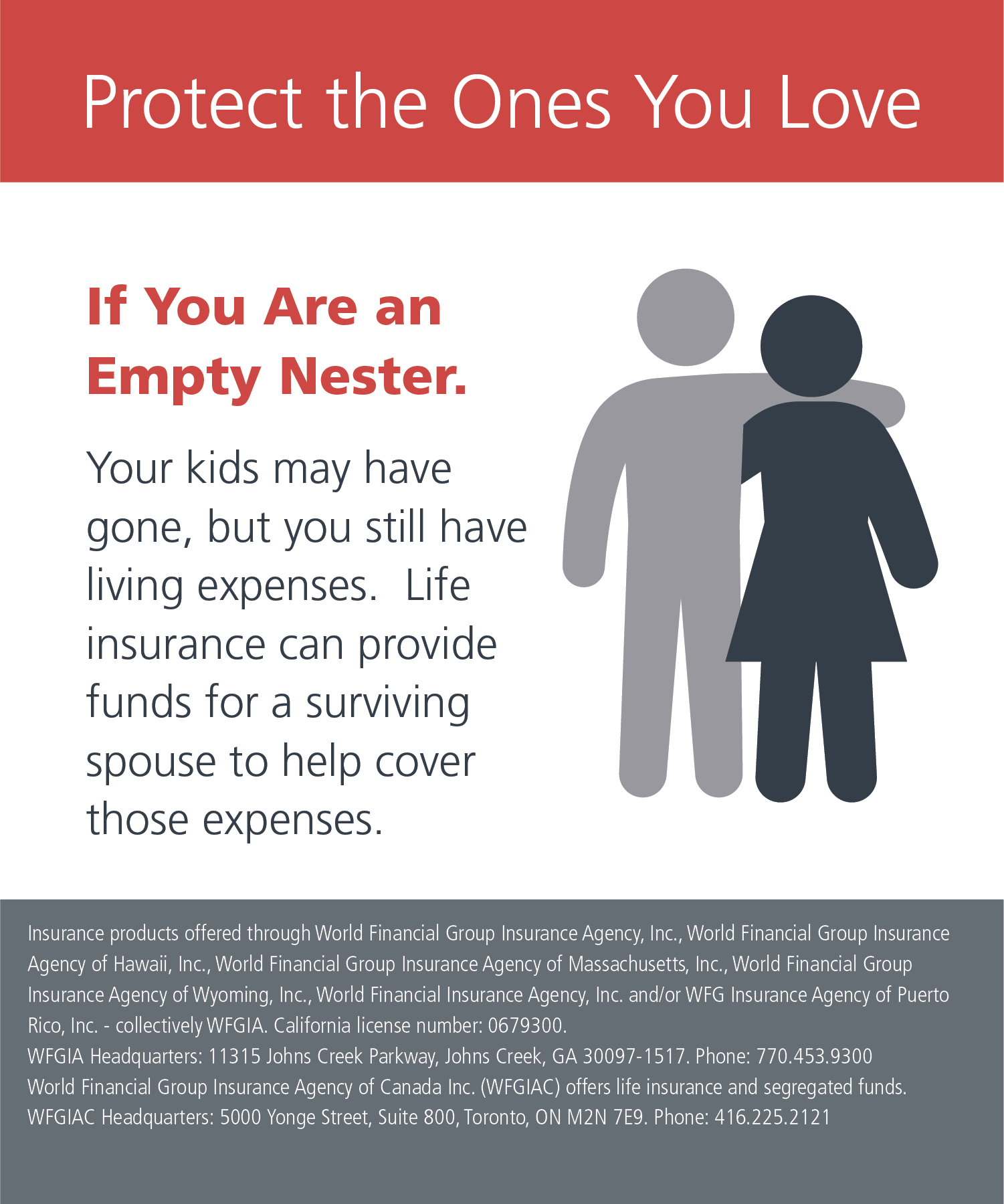 Pin By Wfg World Financial Group On Protect The Ones You Love