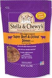 Stella Chewy S Grain Free Freeze Dried Cat Food Chicken 3 5 Oz Dry Cat Food Grain Free Freeze Drying