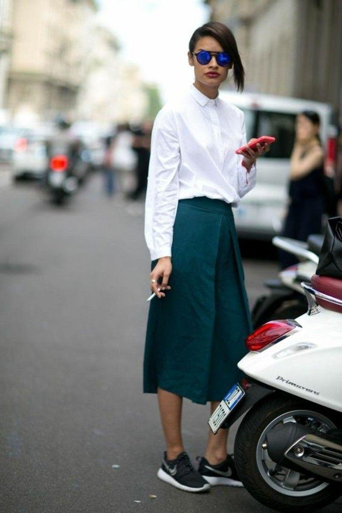 Porter Avec FemmeComment Style85 Photos Sneakers Les QBErCdxeWo