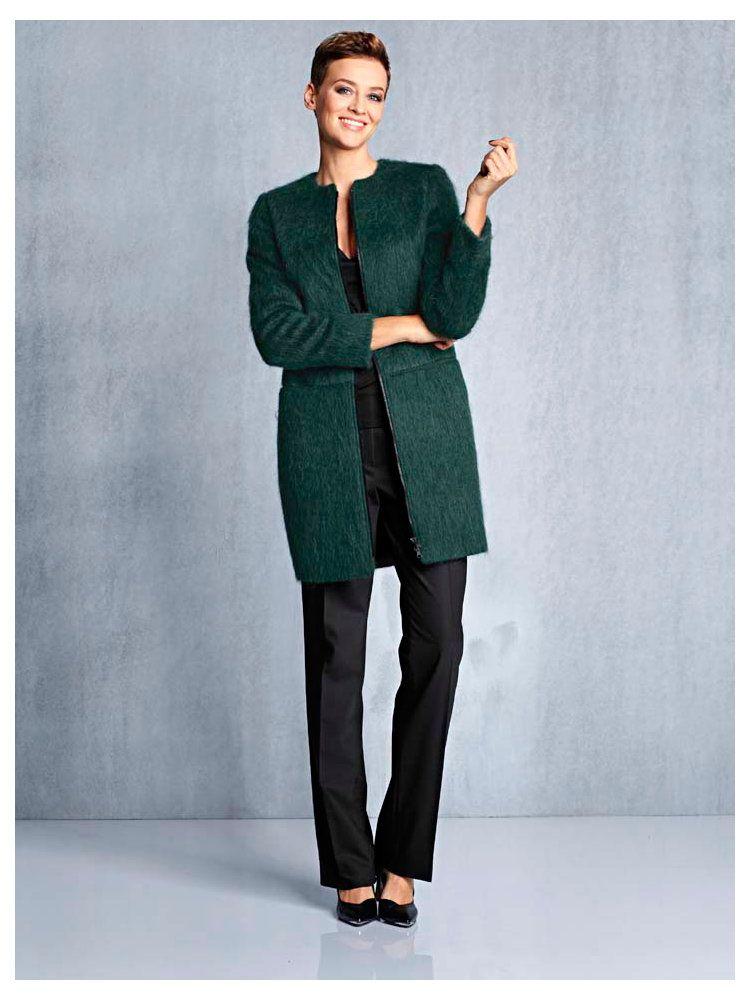 manteau court vert sapin couleurs tendances pinterest manteau court vert sapin et manteau. Black Bedroom Furniture Sets. Home Design Ideas