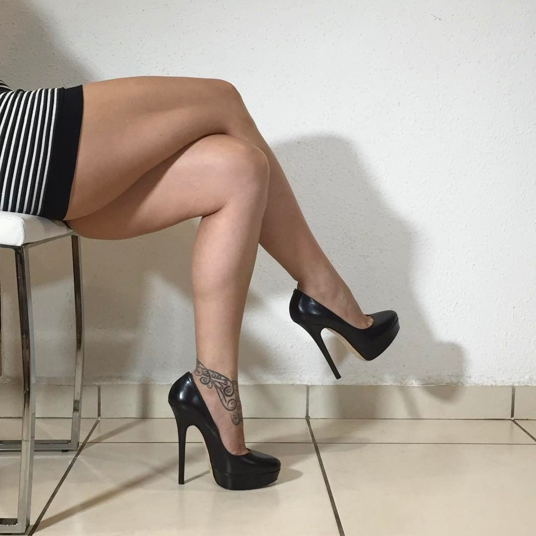 Pin by Plander Oliver on High heels hobby, including