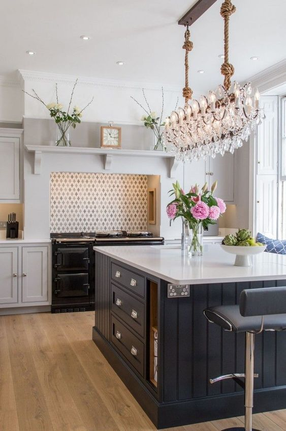 Photo of The Stove Alcove: Timeless Elements for My Kitchen Reno, Ch. 1 – Home Glow Design