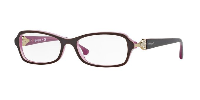 Vogue VO2789B Glasses Pearle Vision | Glasses | Pinterest | Glass ...