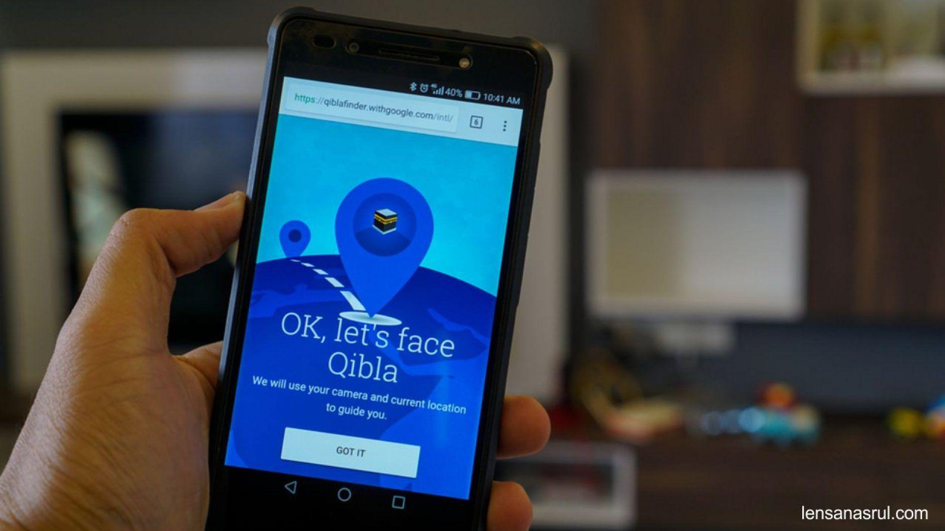 Bingung Arah Kiblat Saat Traveling 4 Aplikasi Arah Kiblat Android Terbaik Akurat Android Aplikasi