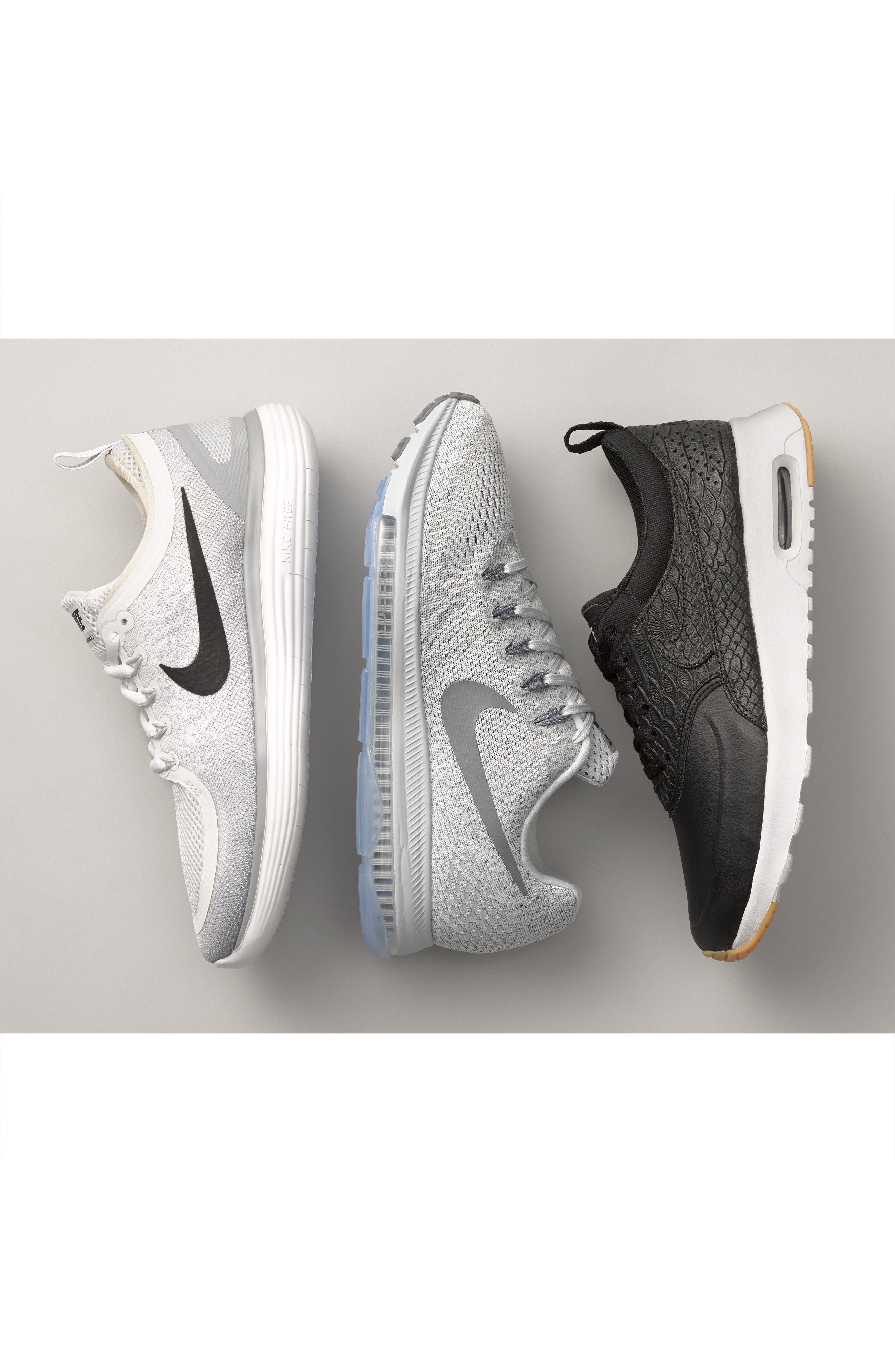 Nike Air Max Thea Sneaker Nordstrom Sale My must haves Pinterest