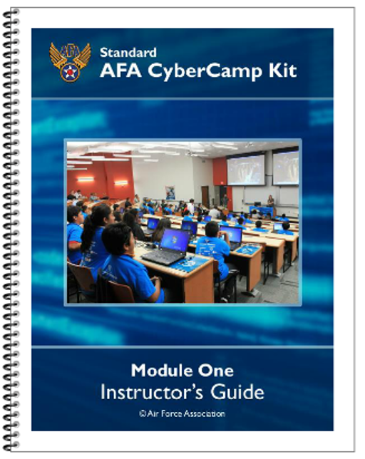 AFA CyberCamp Costs and Required Resources