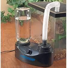 Zoo Med Repti Fogger Terrarium Humidifier Increases Humidity In Your