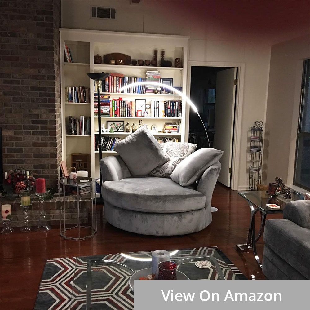 The Best Reading Lights of 2020 Buyer's Guide & Reviews